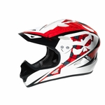 Kali Protectives Durgana Full Face Helmet - CLOSEOUT
