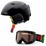 Shop Kids Ski helmets