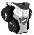Leatt Fusion 2.0 Vest/Upper Body Armor for Juniors