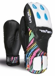 Level Axel CF Junior Ski Racing Mittens