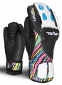 Level Axel Rocker CF Junior Ski Racing Gloves