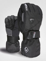Level Butterfly Protective Snowboard Gloves for Women