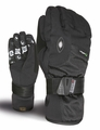 Level Fly Short Protective Snowboard Gloves