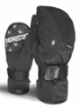 Level Fly Short Protective Snowboard Mittens