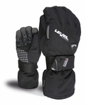 Level Half Pipe Protective Snowboard Gloves