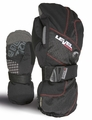Level Half Pipe Protective Snowboard Mittens For Women