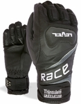 Level Race Junior Ski Racing Gloves