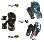 Level Ski Racing Gloves - Compared