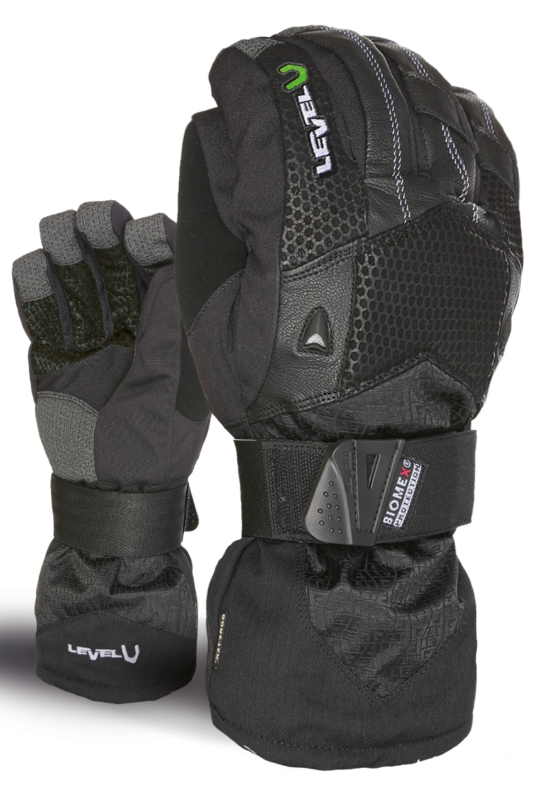Buy a Pair of Level SuperPipe Snowboard Gloves