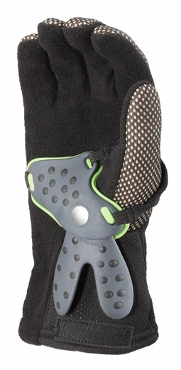 Level Super Pipe XCR Protective Snowboard Gloves