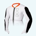 POC Full Arm Jacket Ski Racing Body Armor for Youth
