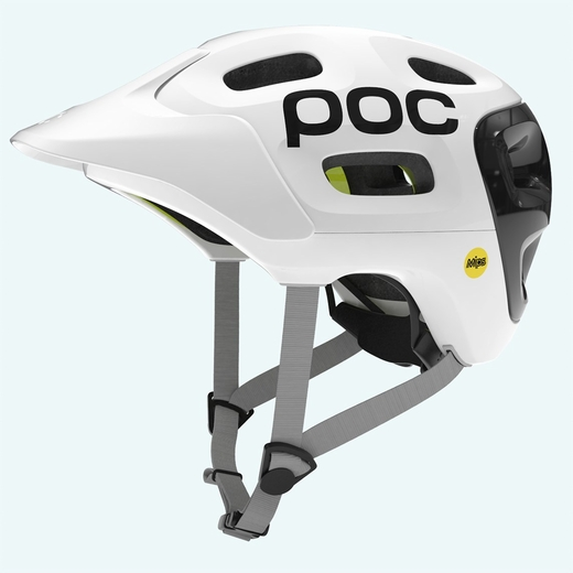 POC Trabec Race Helmet with MIPS