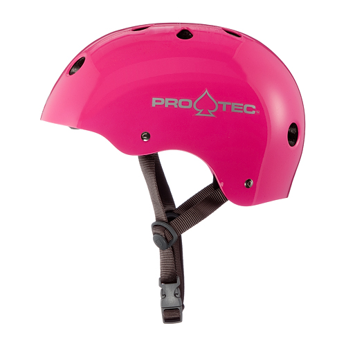 ProTec Classic Helmet for Bike/Skate