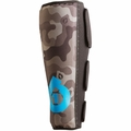 SixSixOne Comp AM Shin Guards (Pair)