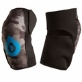 SixSixOne Comp AM Youth Knee Pads (Pair)