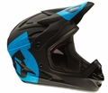 SixSixOne Comp Full Face Helmet for MTB / BMX / Downhill