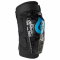 SixSixOne Rage Hard Shell Elbow Guards (Pair)