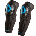 SixSixOne Rage Hard Shell Knee/Shin Guards (Pair)