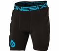 SixSixOne Sub Gear Padded Shorts