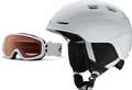 Smith Optics Zoom Helmet / Sidekick Goggles Combo Pack