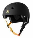 Triple Eight Brainsaver Skate Helmet (CPSC Version)