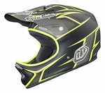 Troy Lee Designs D2 Composite Mountain Bike / BMX Helmet