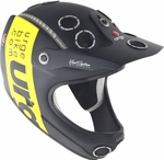 Urge Down-O-Matic Fullface Helmet