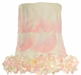 2 Floral Cream/Pink Shades $(+176.00)