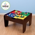 2 in 1 Espresso Activity Table with Board