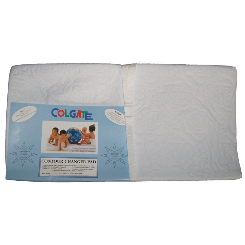 3 Sided Contour Changing Pad By Colgate Rosenberryrooms Com