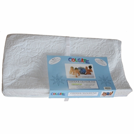 3-Sided Contour Changing Pad