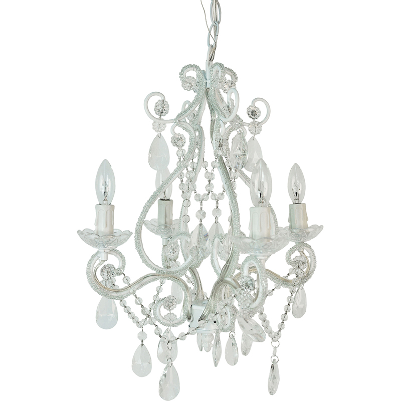 Watch more like White Chandelier – Chandeliers Cheap Lighting