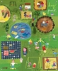 A Day in the Park Canvas Wall Mural