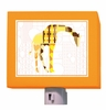 A to Z Animal Prints Giraffe Night Light