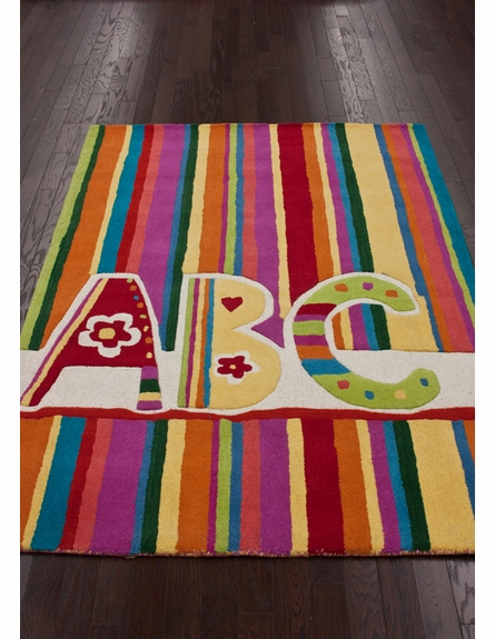 ABC Stripes Rug