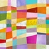 Abstract Blocks Canvas Wall Art