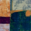 Abstract Squares I Canvas Wall Art
