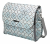 Abundance Boxy Backpack Diaper Bag - Classically Crete
