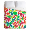 Acapulco Luxe Duvet Cover