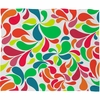 Acapulco Fleece Throw Blanket