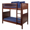 Tall Panel High Bunk Bed