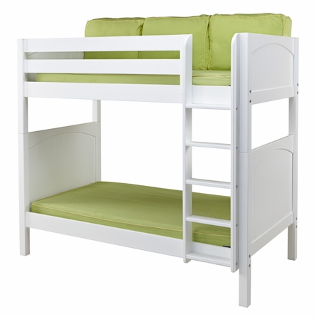Addison Panel High Bunk Bed