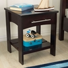 Addison Side Table - Espresso