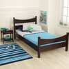 Addison Twin Bed - Espresso