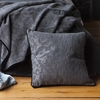 Adele Pillow Sham with Piping