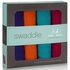 aden + anais B Jeweled Swaddle Wrap 4-Pack