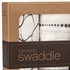 aden + anais Bamboo Swaddle Wrap 3-Pack in Moonlight