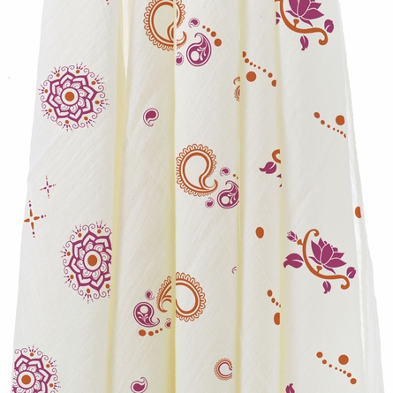 aden + anais Bamboo Swaddle Wrap 3-Pack in Pyara