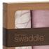 aden + anais Bamboo Swaddle Wrap 3-Pack in Tranquility