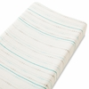 aden + anais Changing Pad Cover in Azure Beads